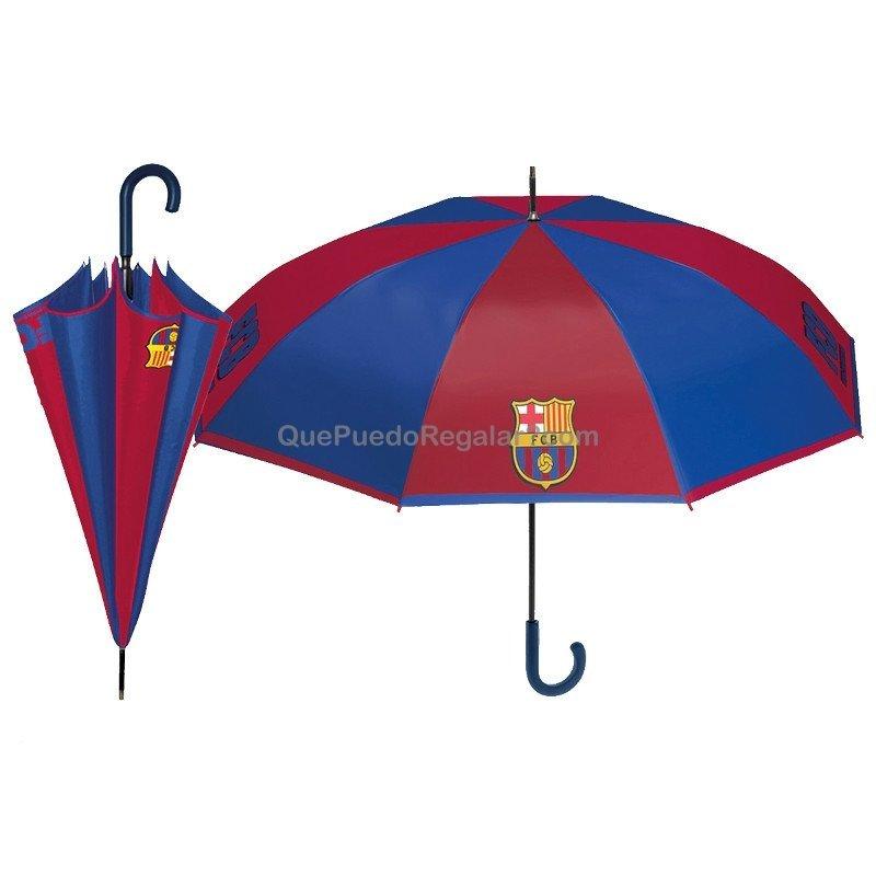 Paraguas F.C. Barcelona   Paraguas del barça  191cf102d6c