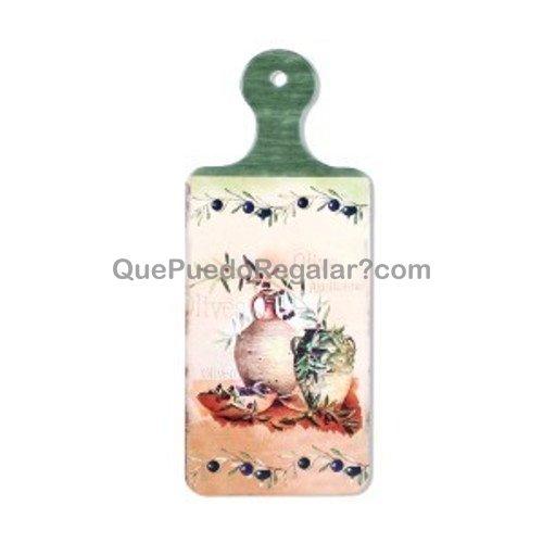 Salvamantel cocina olivo decoraci n y hogar for Complementos decoracion hogar
